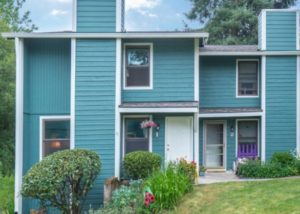 Beautiful 3 Bedroom, 1.5 Bath Townhouse in Tigard