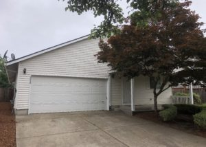 Newly Renovated 3 Bedroom 2 Bath Home in Newberg