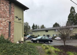 ~MOVE IN SPECIAL~ FIRST MONTH'S RENT FREE! Newly Renovated 2 Bed, 1.5 Bath Apartment in McMinnville
