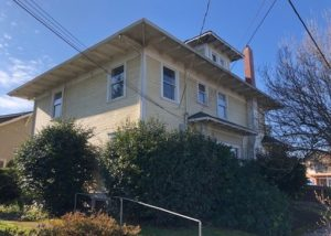 Furnished Studio Apartment in McMinnville
