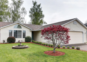 Nice 3 Bedroom, 2 Bath House in McMinnville