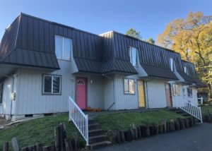 Pet Friendly 2 Bedroom Apartment Near College in McMinnville