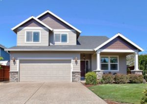 Large, Pet-Friendly 4 Bedroom House in Newberg. Great Location!