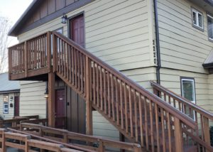 Recently Updated 1 Bedroom Apartment in McMinnville